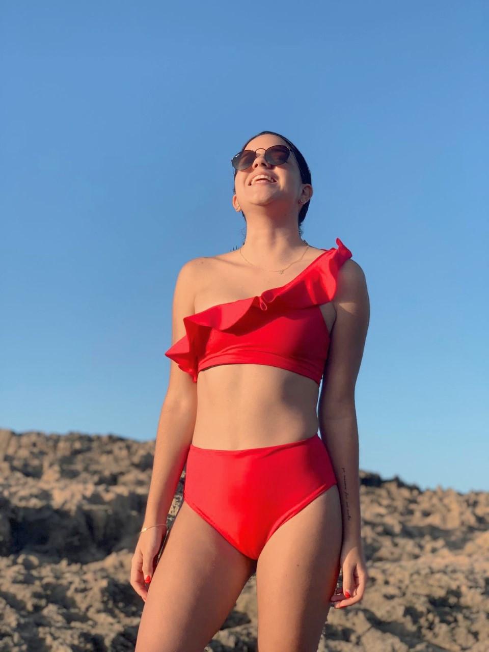 Sofia Chief of Life - alba enid swimwear