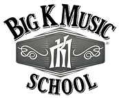 BigK Music School Logo Enfield Music School