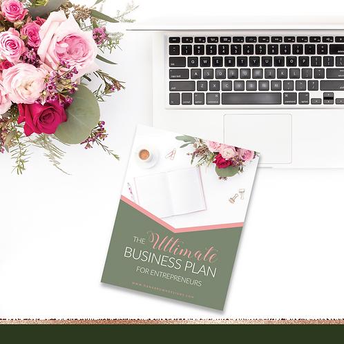 The Ultimate Business Plan for Entrepreneurs