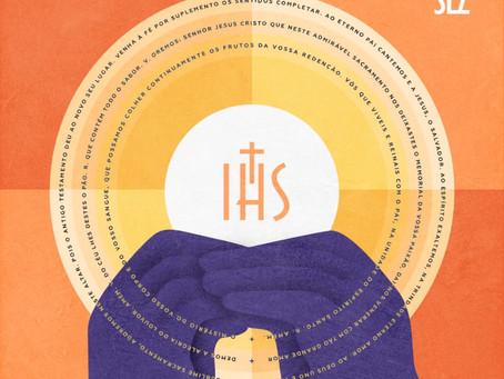 Release e materiais de divulgação Corpus Christi 2021