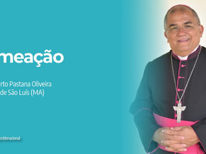 Papa nomeia novo arcebispo para São Luís (MA)
