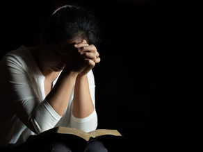 A oração, a fé e a saúde