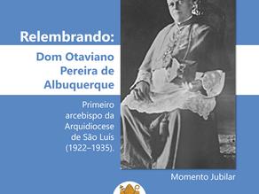 O primeiro arcebispo de São Luís
