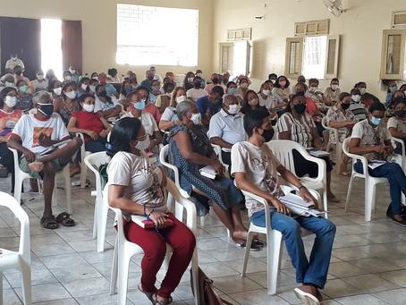 Formação para Mês Missionário é realizada nas foranias da Arquidiocese