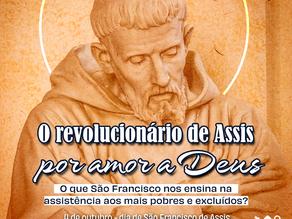 4 de outubro: dia de São Francisco de Assis