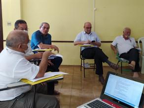 CNBB: Bispos da Regional Nordeste 5 participam de privativa em São Luís