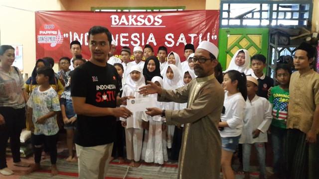 Baksos Indonesia Satu