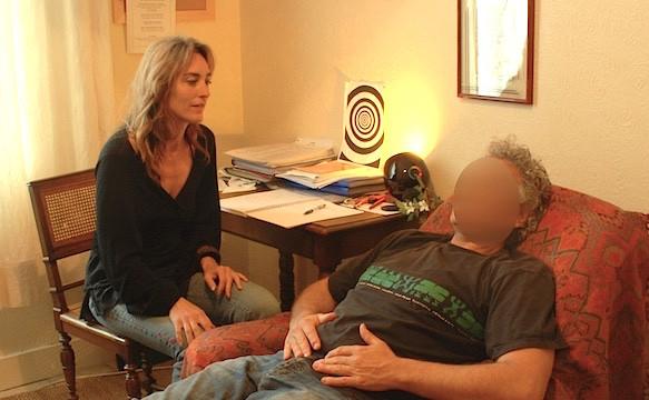Séance hypnose Nathalie COusin