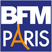 LOGO BFM Paris