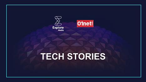 Explore Media - 01Net 2019 - TECH STORIE