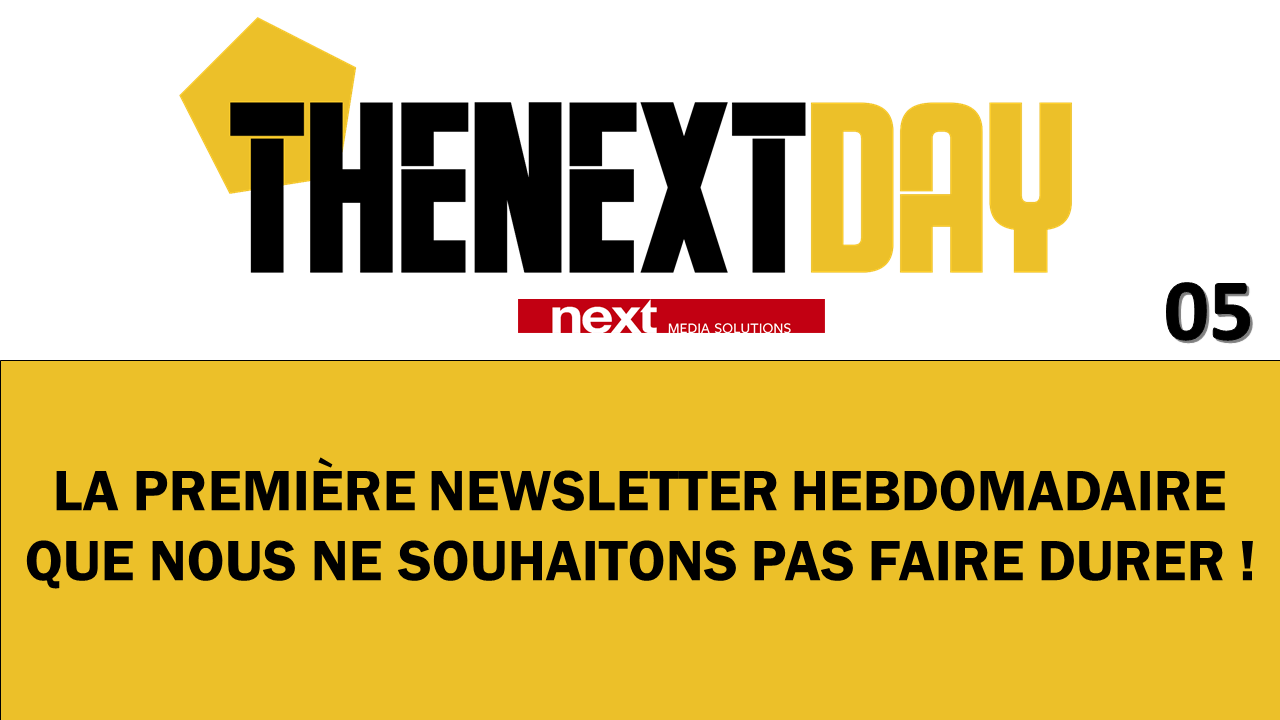 THE NEXT DAY #05