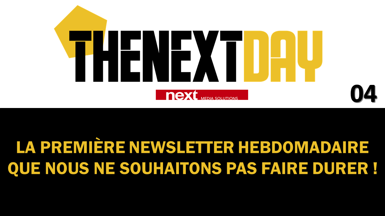 THE NEXT DAY #04