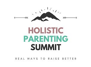 Holistic Parenting Summit