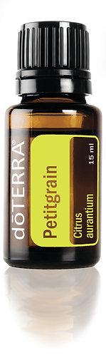 Petitgrain, Citrus aurantium