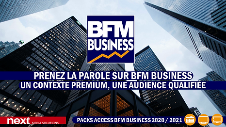 PACKS ACCESS 2020-2021_BFM BUSINESS - po