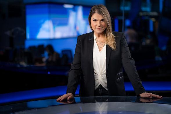 Valérie Perez - I24 News photo