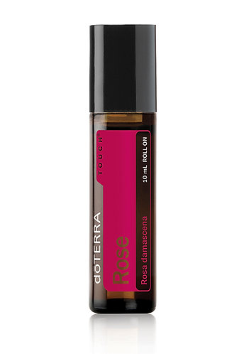 dōTERRA Rose Touch, Rosa damascena