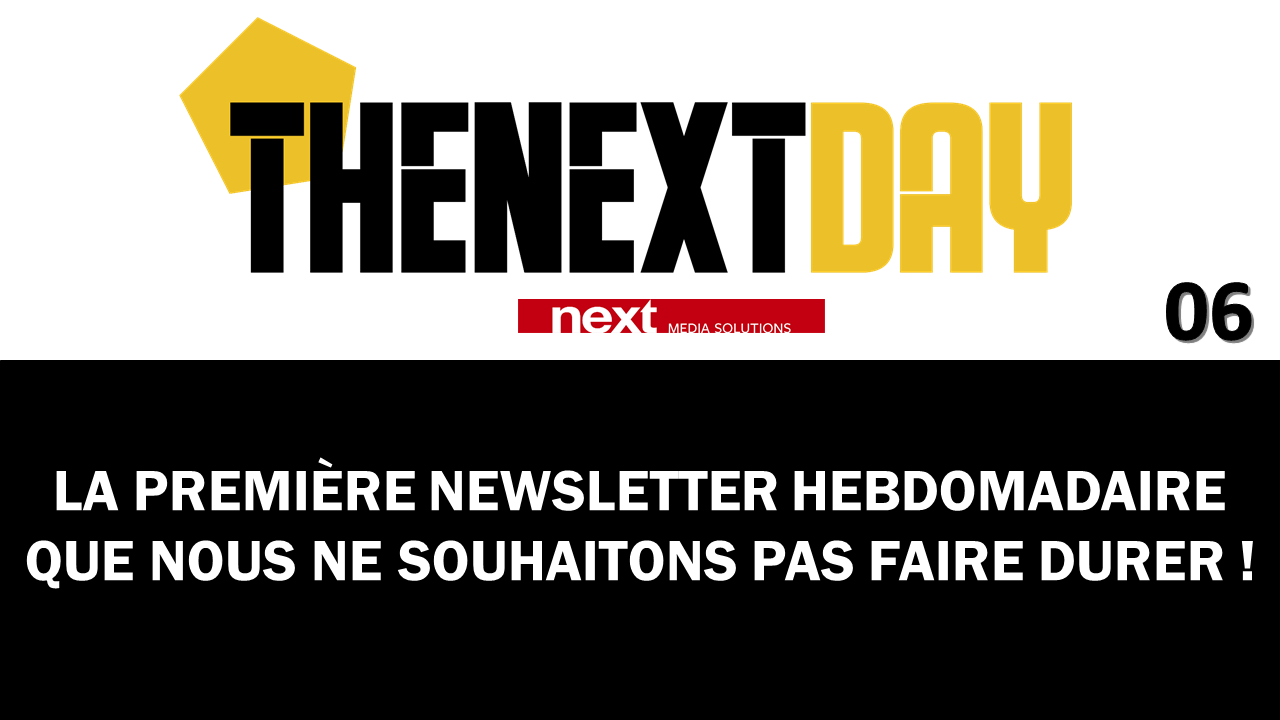 THE NEXT DAY #06