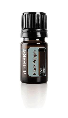 Black Pepper, Piper nigrum