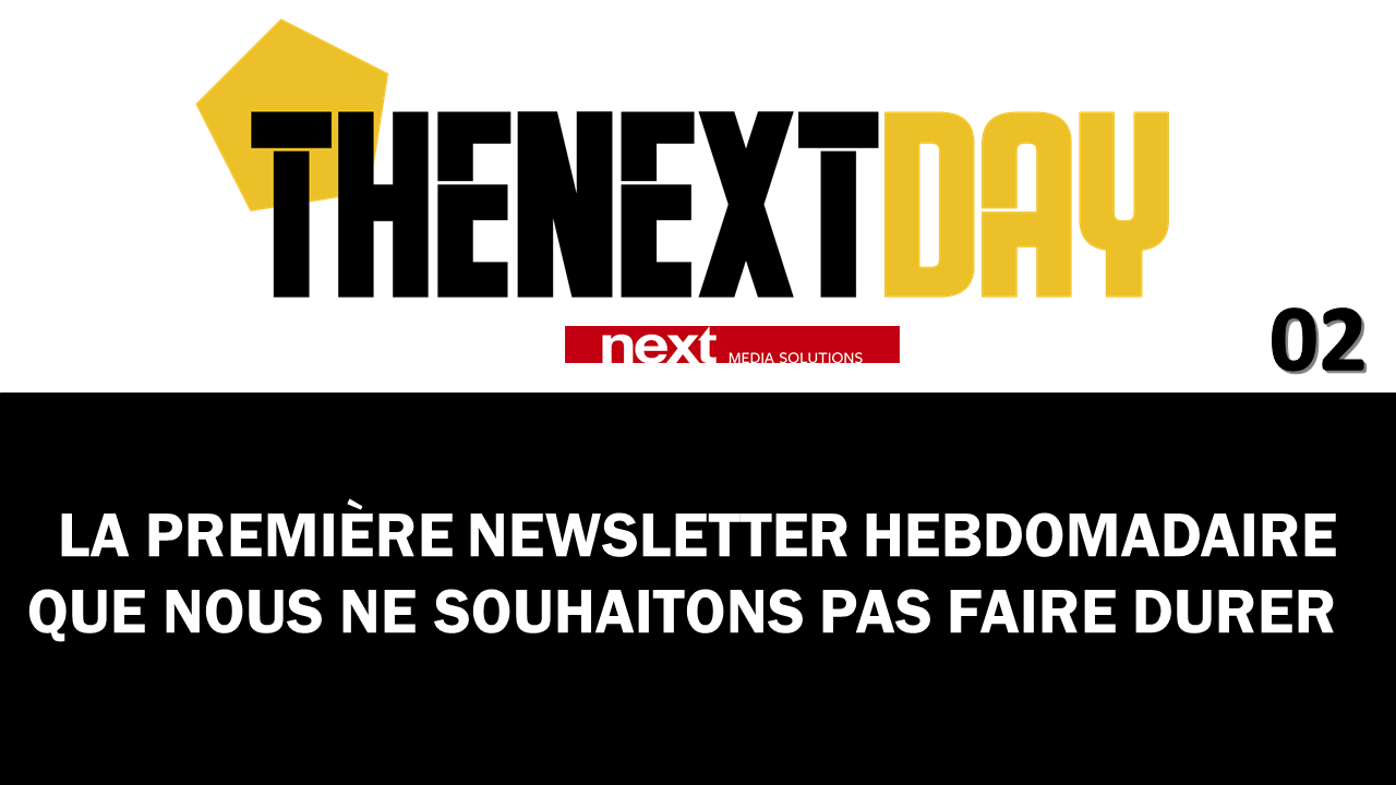 THE NEXT DAY #02