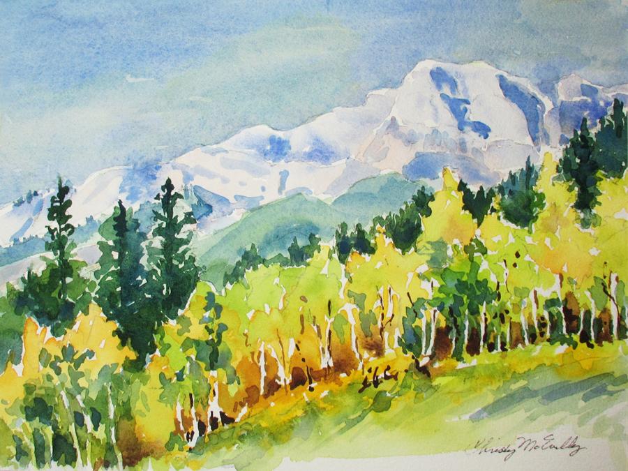 Banff Castlerock