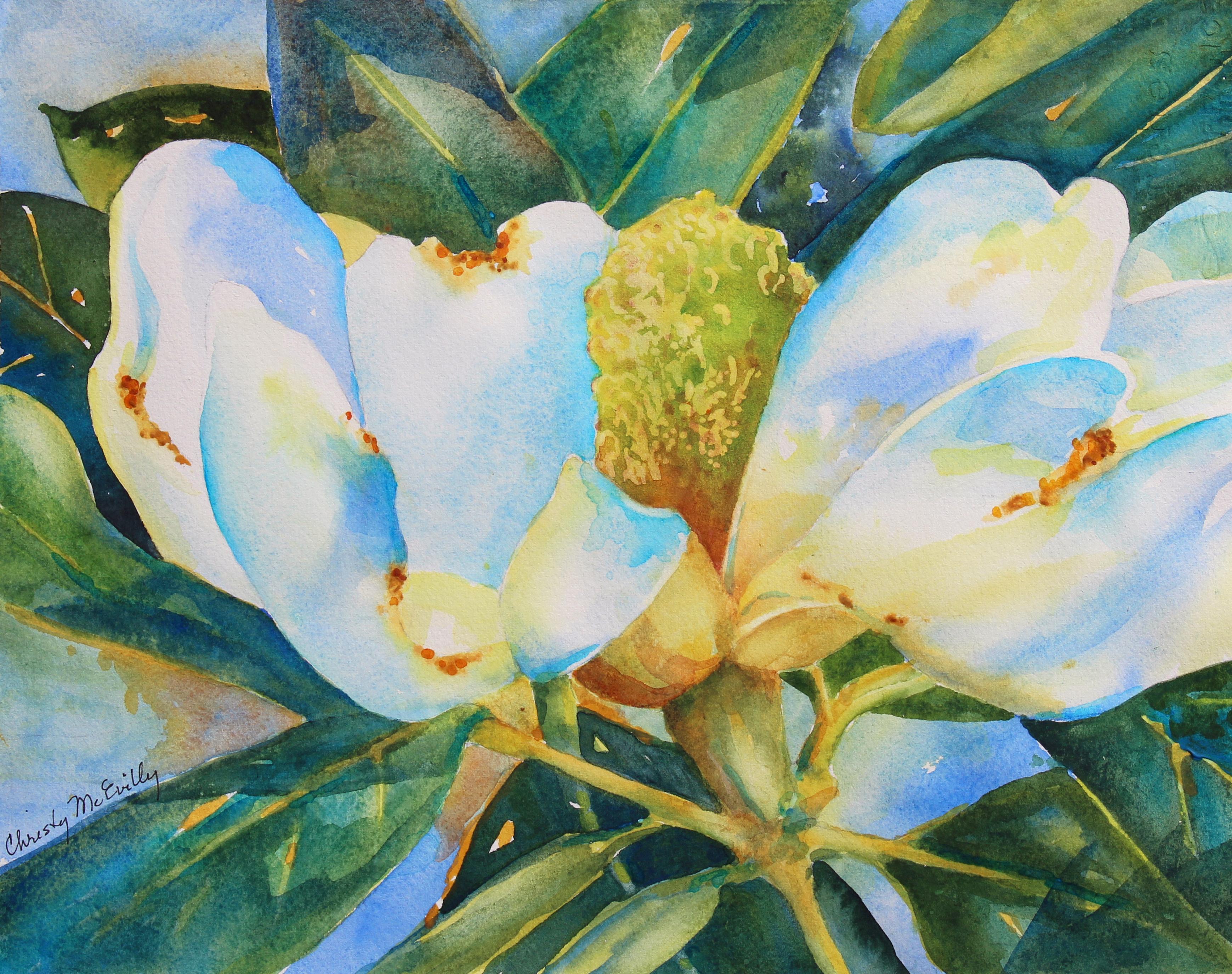 Lewes in Bloom