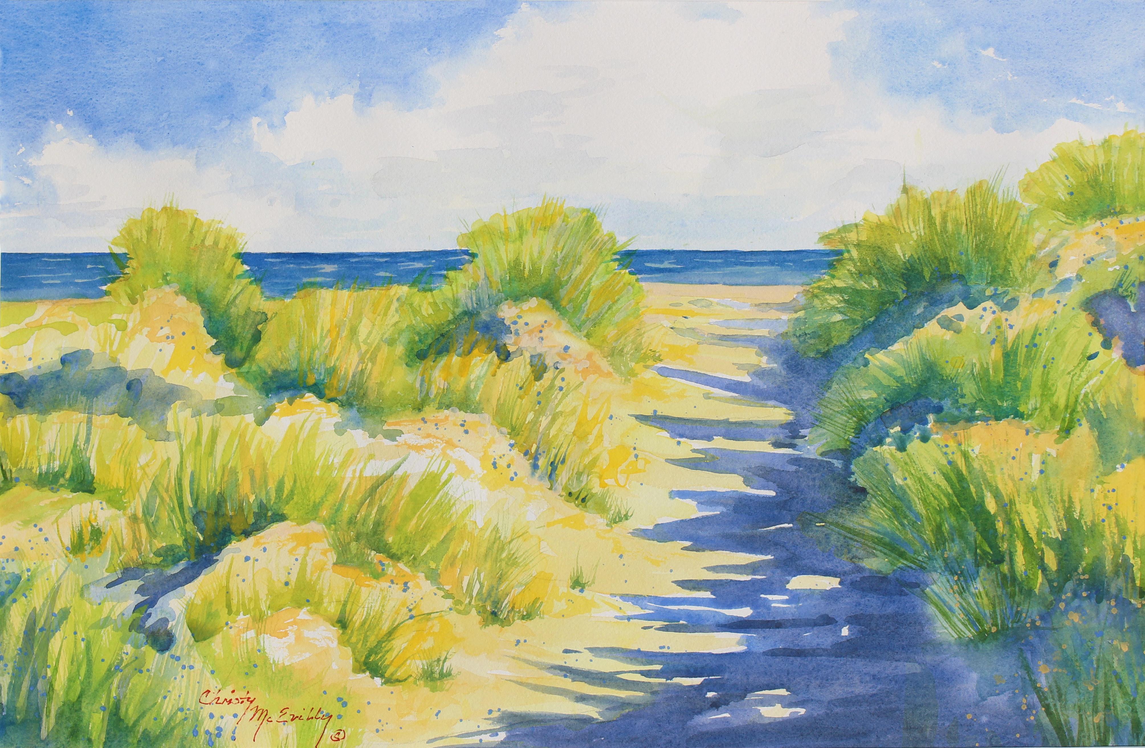 Summer Dunes II