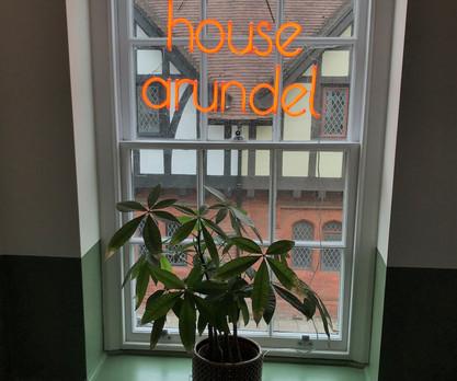 House Arundel