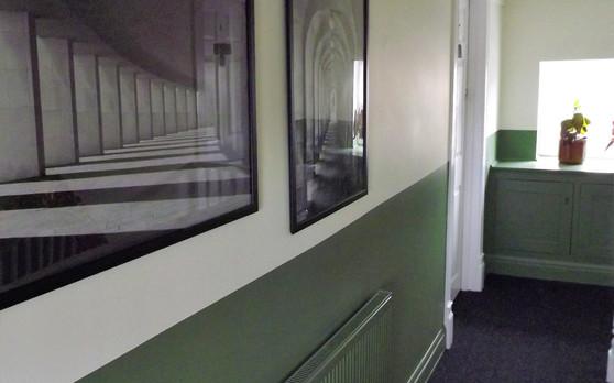 Hallway 2nd floor