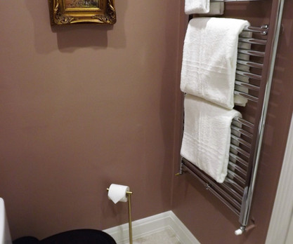 Countess Bathroom