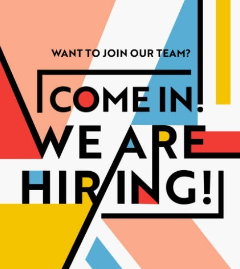 We are looking for enthusiastic Front of House staff. Are you interested? Say hi and drop us a line at hello@housearundel.co.uk