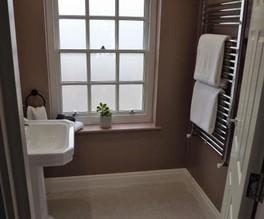 Duke Bathroom