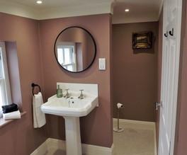 Duchess Bathroom