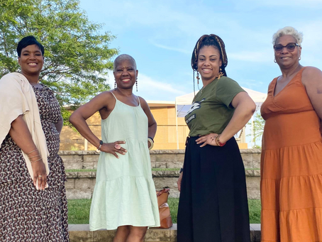 More Than 40 Black Women Running For Political Office in MN This Year