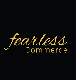 Miss Brit- Fearless Commerce 2017