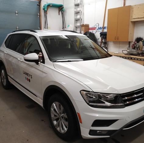 LAINEY'S | VW Tiguan