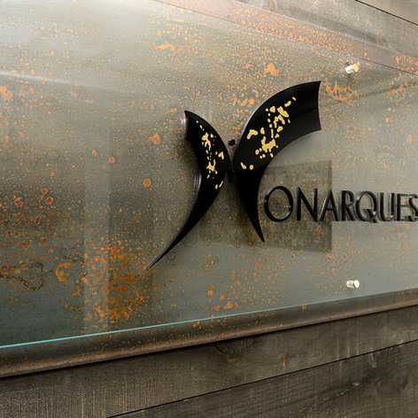 Monarques Gold