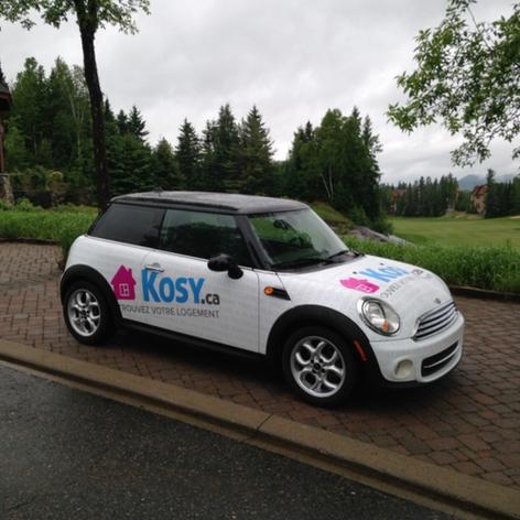 Mini Cooper | Kosy.ca