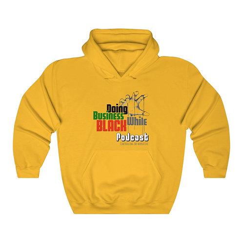 DBWB Heavy Blend™ Hooded Sweatshirt
