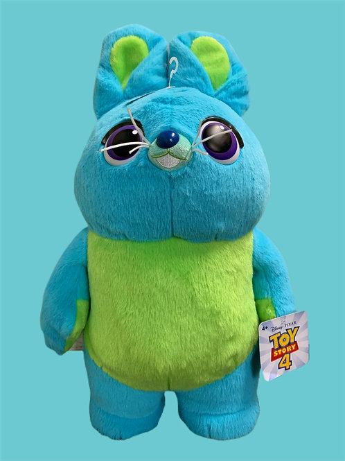 Toy Story 4 Disney Pixar Bunny Giant Huggable Plush