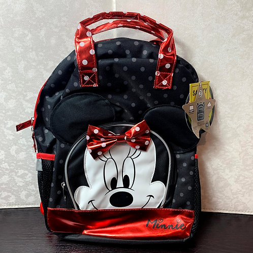 Minnie Mouse Back Pack