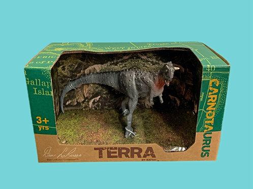 Carnotaurus Dinosaur Toy - Terra by Battat