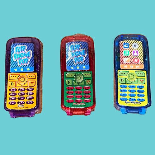 Kidsmania Flip Phone Pop