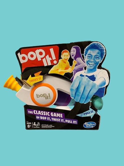Bop It! Electronic Game for Kids, Habsro Gaming