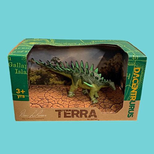 Dacentrurus Dinosaur Action Figure - Terra by Battat