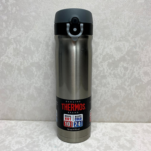 Thermos 16 oz. Vacuum Insulated Drink Bottle