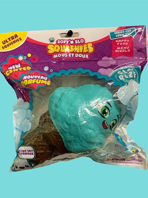 Soft'n Slo Squishies-Cute Fidget & Sensory-Ice Cream Cone