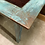 Thumbnail: Rustic Patina Coffee Table