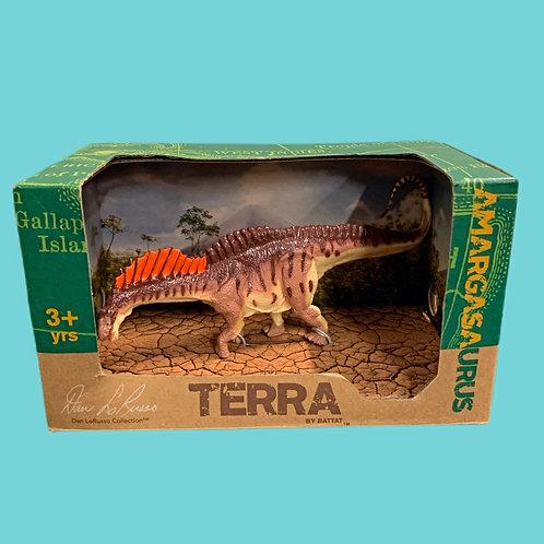Amargasaurus Cazaui Dinosaur Toy - Terra by Battat