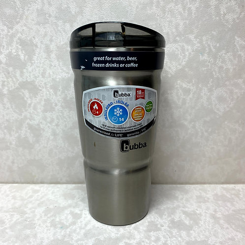 Bubba Envy Dual-Wall Vacuum Insulated Stainless Steel Tumbler